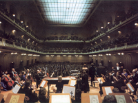 Musikhalle